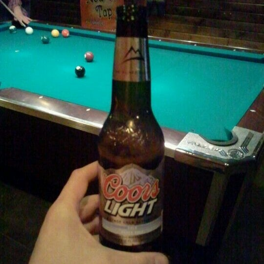 Photo taken at Peabody's Ale House by Dan H. on 11/6/2011