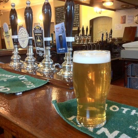 Huddersfield Craft Beer Pub