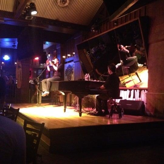 Photo taken at Jellyrolls by Allison L. on 6/9/2012