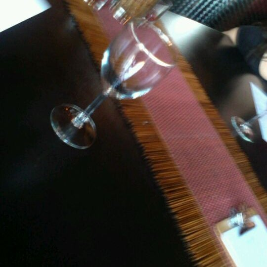 Photo taken at Su Vino Winery by Criselda G. on 1/28/2012