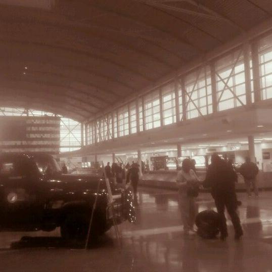 Photo taken at Shreveport Regional Airport (SHV) by Randy on 12/12/2011