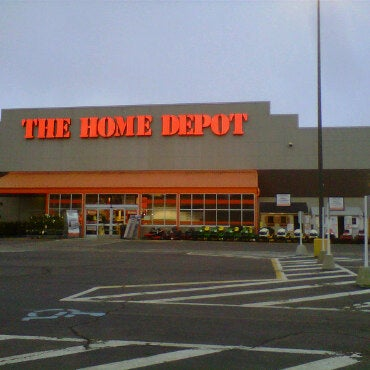 Photos at The Home Depot - Hardware Store in Warren