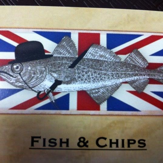 Pete 39 s fish chips tienda de pescado y papas fritas en for Petes fish and chips