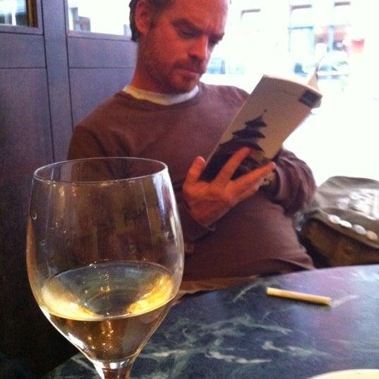 Das Foto wurde bei Baader Café von Matthias B. am 8/3/2011 aufgenommen