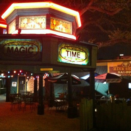 The Magic Time Machine Oak Park Northwood 902 Ne