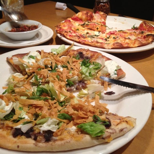 Photos at California Pizza Kitchen - East Louisville - 19 tips from ...
