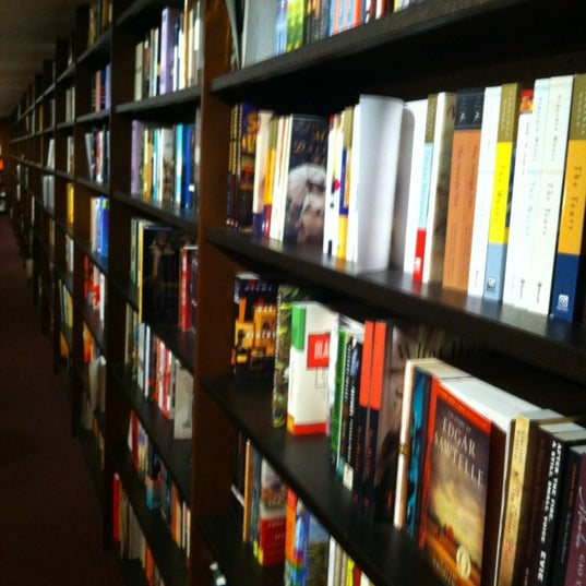 Photo taken at Harvard Coop Society Bookstore by Anna G. on 7/13/2012