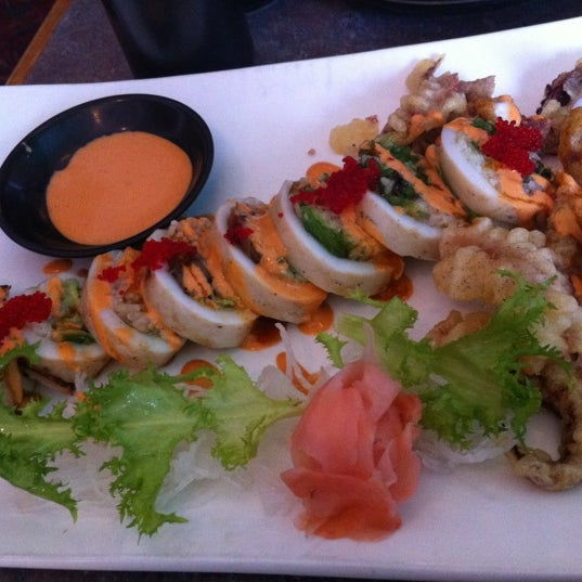 sakura japanese cuisine charlottesville va