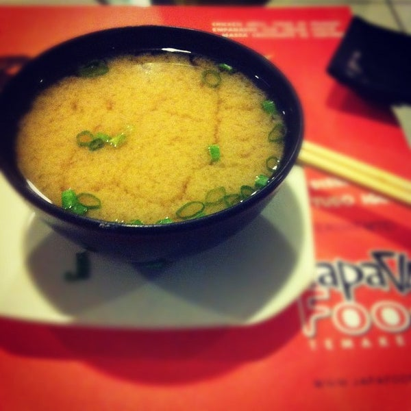 Photo taken at Japa Food by Fernando V. on 6/11/2012
