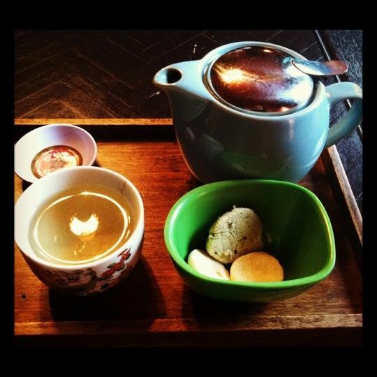 Madison Wi Tea Room