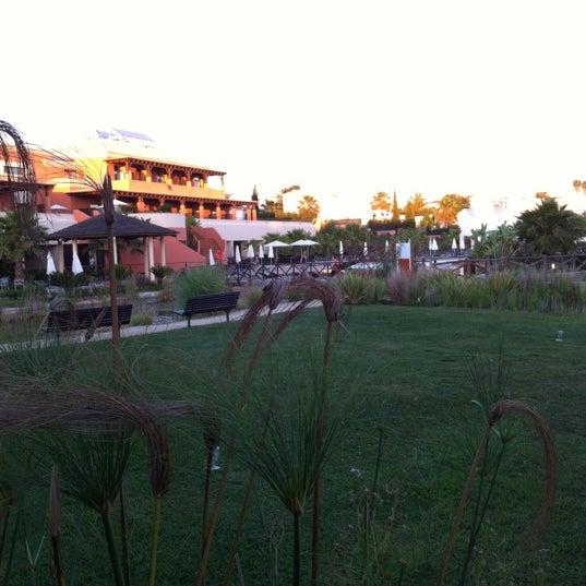 Foto tirada no(a) Monte Santo Resort por Joao L. em 6/4/2012