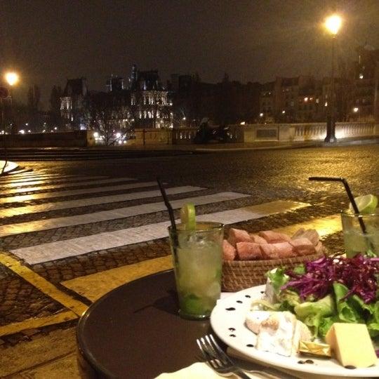 Le lutetia notre dame 8 tips from 419 visitors - Le lutetia restaurant paris ...