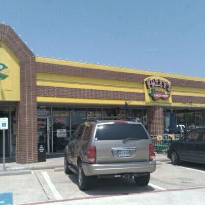 Photo taken at Fuzzy's Taco Shop by Doug C. on 5/28/2011