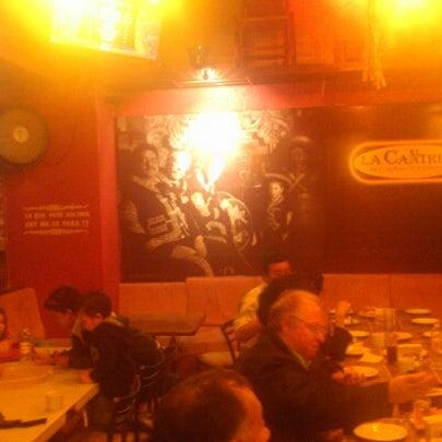 Foto tomada en La Cantrina por Eder T. el 6/16/2012