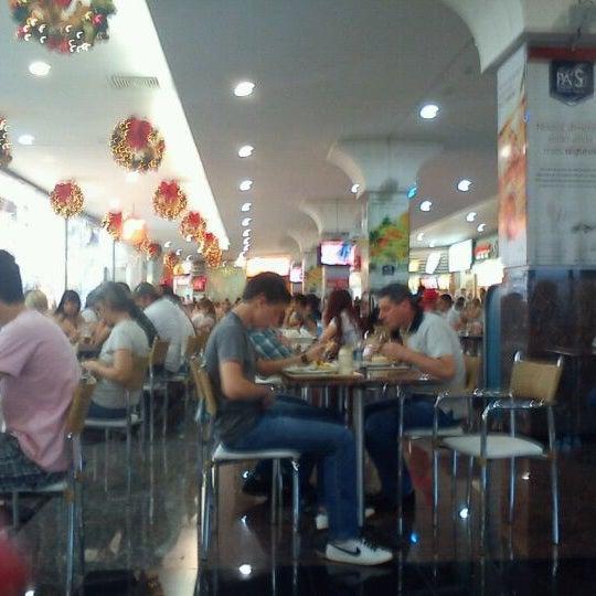 Foto tirada no(a) JL Shopping por Fabio D. em 12/28/2011