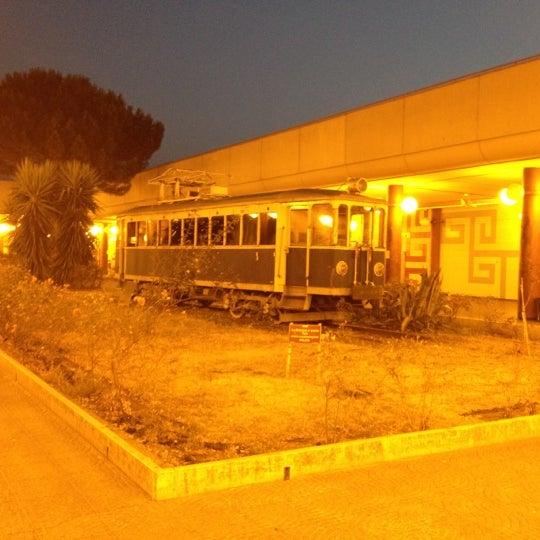 Foto scattata a Terminal Bus Anagnina da Livio il 6/30/2012