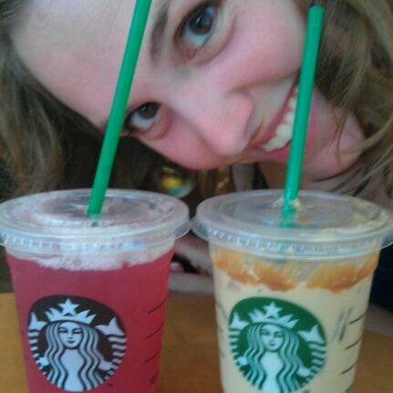 Photo taken at Starbucks by Erica on 8/28/2011