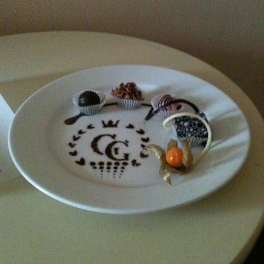 Снимок сделан в Golden Garden Boutique Hotel пользователем Natalia S. 4/19/2012