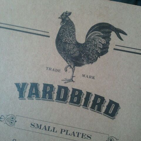 Photo taken at Yardbird Southern Table & Bar by Dee N. on 12/22/2011