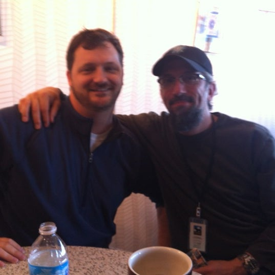 Photo taken at Hubbard & Cravens Coffee and Tea by Patrick K. on 11/25/2011