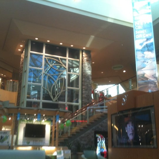 Photo taken at CoolSprings Galleria by DJ C. on 2/14/2011