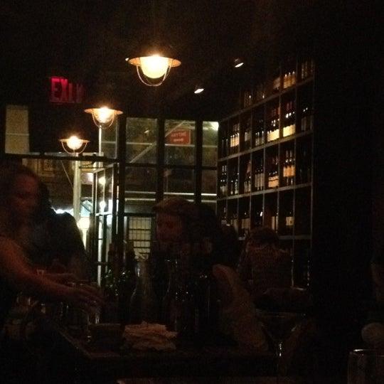 Photo taken at Ten Degrees by Alexa B. on 6/12/2012