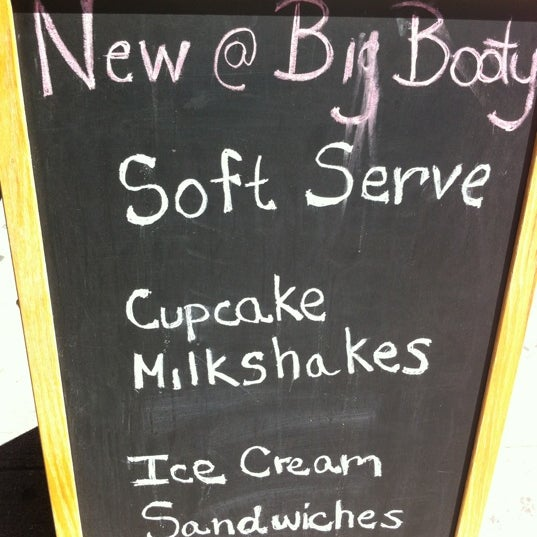 Photo taken at Big Booty Bread Co. by Helen L. on 6/23/2012