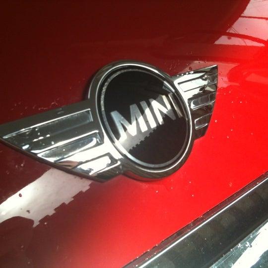 Thunderbolt Express Car Wash