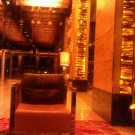Photo taken at M Resort Spa Casino by Sean A. on 7/8/2012