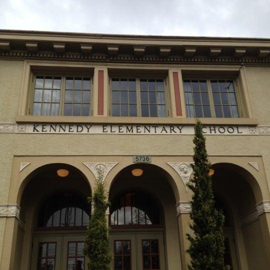 Mcmenamins Kennedy School Concordia 5736 Ne 33rd Ave