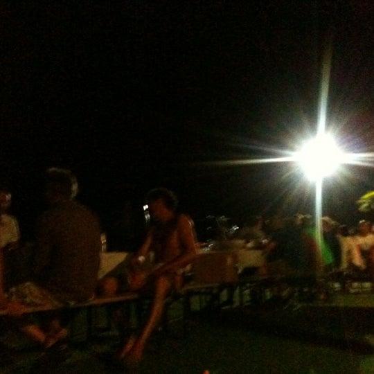 Photo taken at Shaka surf center by Renato M. on 6/20/2012