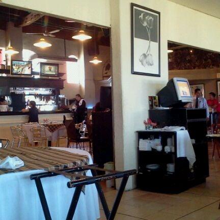 Foto tomada en La Estancia De Boca por Ario R. E. el 3/16/2012