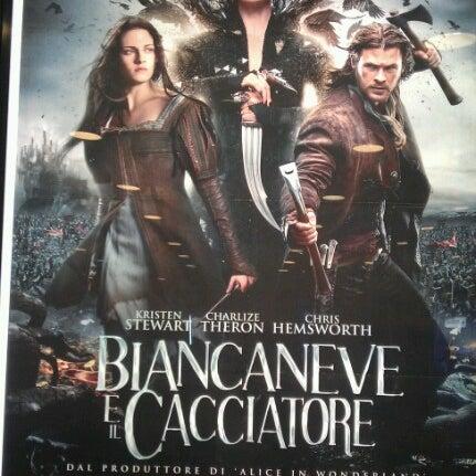 Foto scattata a Cinema Plinius Multisala da Andrea R. il 7/12/2012