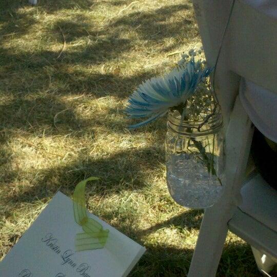 Photo taken at Wilderness Ridge Golf by Nicole B. on 9/8/2012