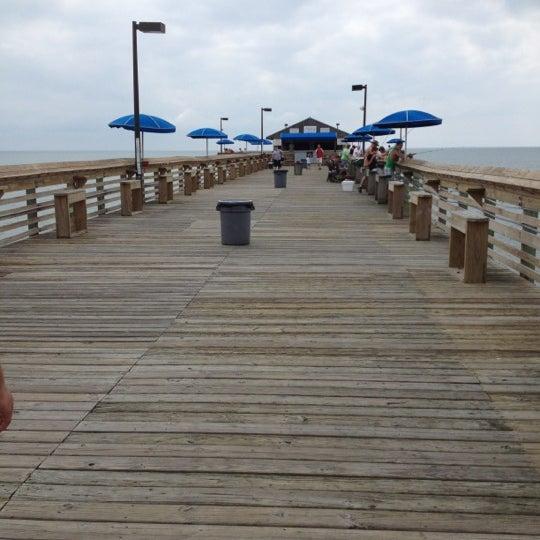 The Pier At Garden City 110 S Waccamaw Dr