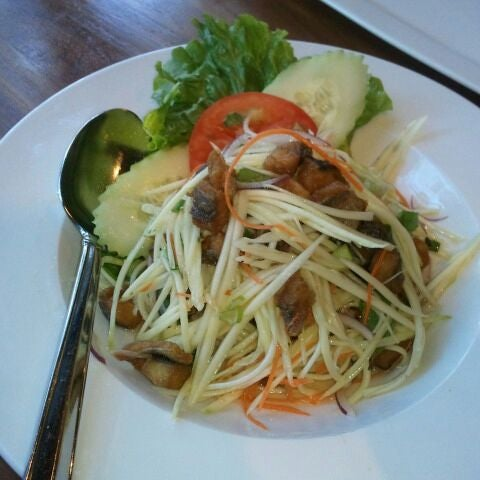 Red onion thai northwest district 30 tips for Authentic thai cuisine portland