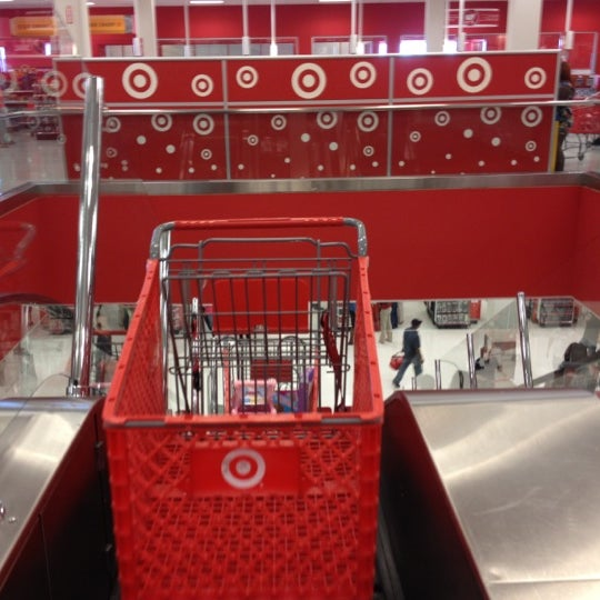 Photo taken at Target by Jeremy C. on 8/4/2012