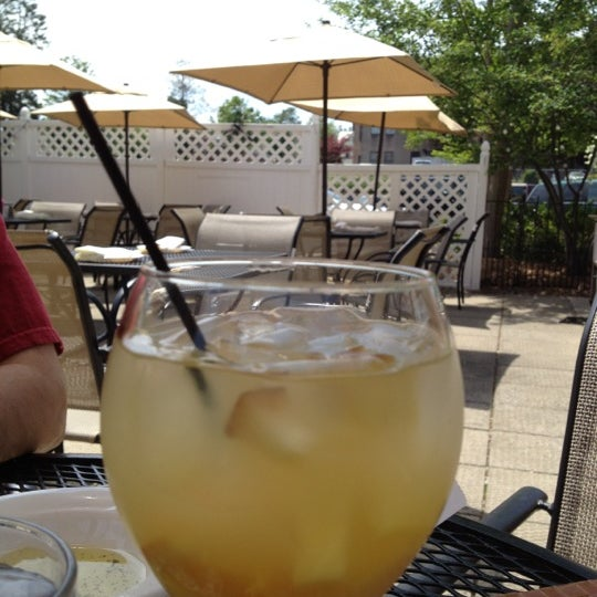 Photo taken at Tuscany Grill by Kathleen G. on 5/13/2012