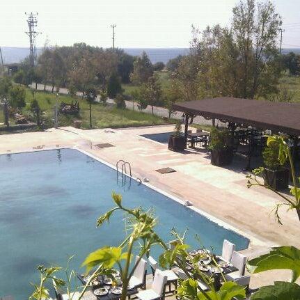 4/29/2012 tarihinde Hasan Ç.ziyaretçi tarafından Club Albena Otel'de çekilen fotoğraf