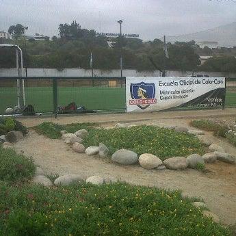 Photo taken at Club Pingüino by José Miguel C. on 4/22/2012