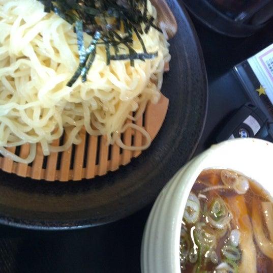 7/5/2012 tarihinde Jun I.ziyaretçi tarafından 幸楽苑 東大和店'de çekilen fotoğraf