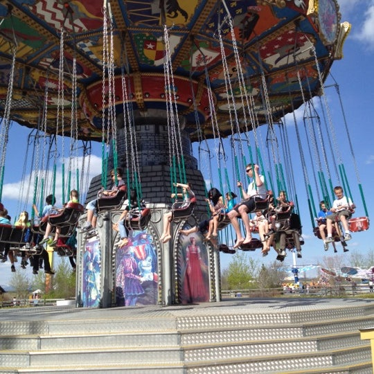 Coop coupons for calaway park