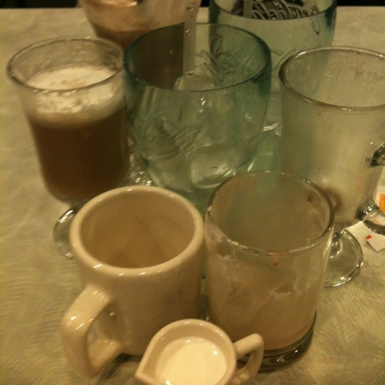 Photo taken at Denny's by Luis H. on 3/1/2012