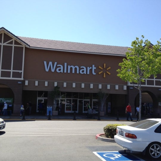 Walmart Westminster CA