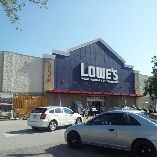 Lowes Kissimmee Pictures