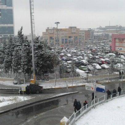 1/27/2013 tarihinde Kemal Ş.ziyaretçi tarafından Beylikdüzü Migros AVM'de çekilen fotoğraf