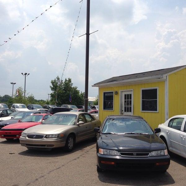 Voa Auto Auction >> V O A Auto Auction 618 E Walton Blvd