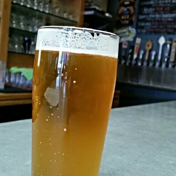 Photo taken at The Library Alehouse by Steven M. on 6/19/2015