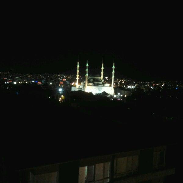 9/9/2013 tarihinde Ayşe K.ziyaretçi tarafından Demora Hotel'de çekilen fotoğraf