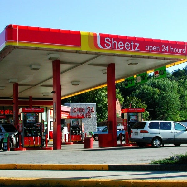 Sheetz - 7 tips from 1409 visitors